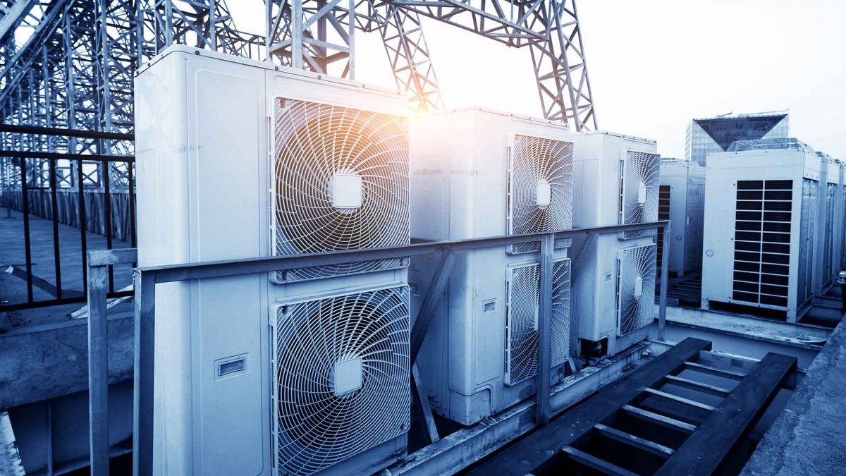 The Different Types of HVAC Units