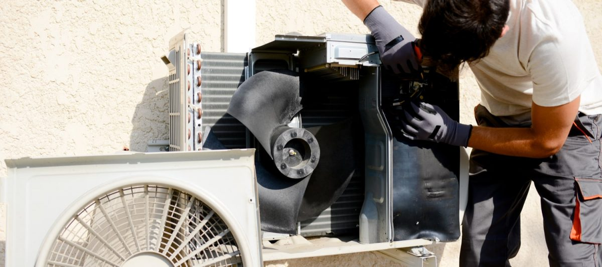 How Your AC Compressor Works