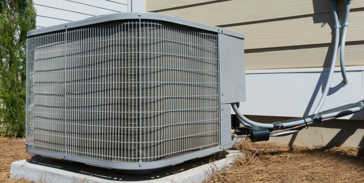 Signs It's Time for a New AC Unit