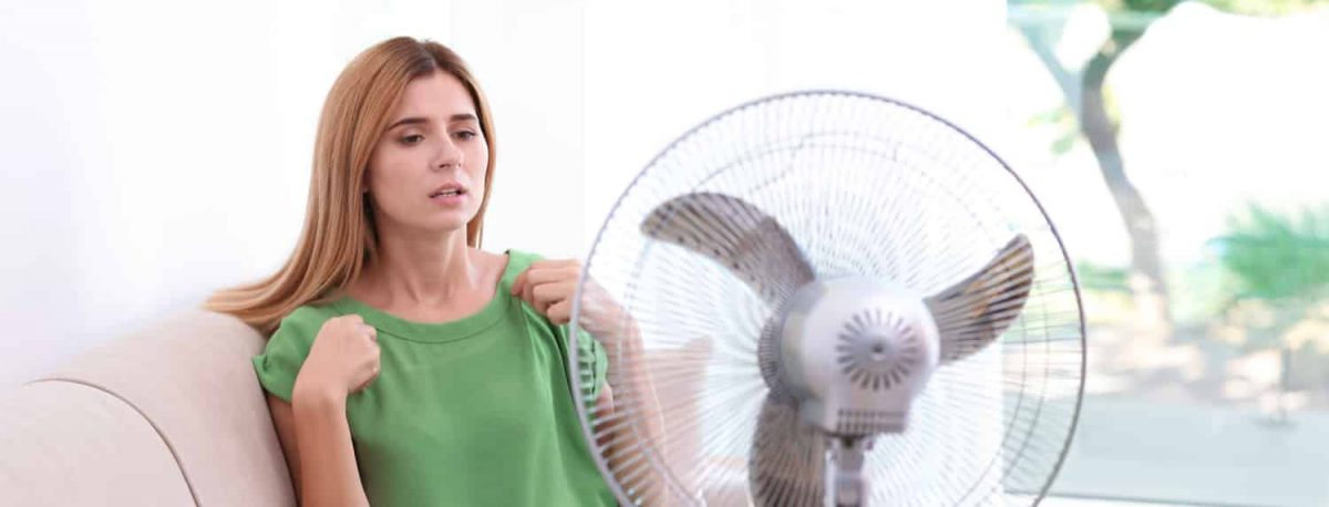 Reasons for an AC Not Blowing Cold Air