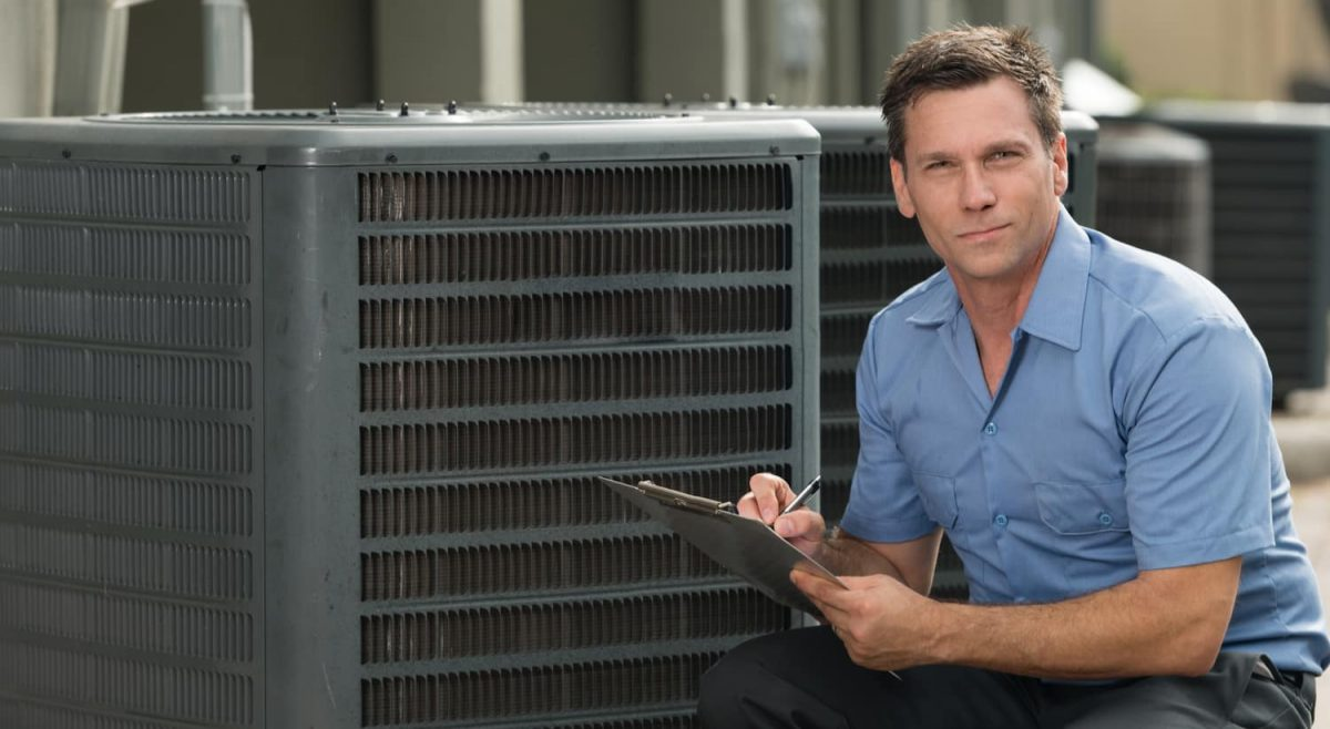 HVAC Noise: What Is and Isn't Normal