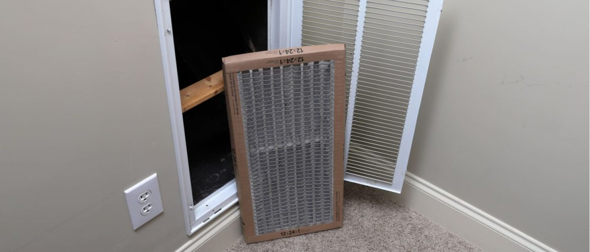 Problems a Dirty AC Filter Can Cause